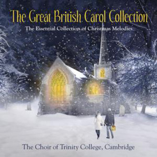 The Great British Carol Collection: The Essential Collection of Christmas Melodies (Album) [CD] [CD / Album] (2014)