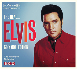 The Real... Elvis: 60s Collection (Box Set) [CD] (2015)