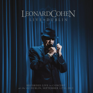 Live in Dublin (2014) (Album with DVD) [CD]