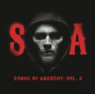 Songs of Anarchy: Music from Sons of Anarchy - Volume 4 (2015) (Album) [CD]