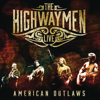 Live: American Outlaws (Box Set with DVD) [CD] [CD / Box Set with DVD] (2016)