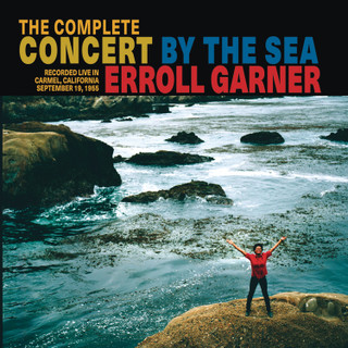 The Complete Concert By the Sea: Recorded Live in Carmel, California, September 19, 1955 (1955) (Album) [CD] [CD / Album]
