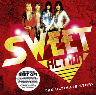 Action: The Ultimate Story (Album) [CD] [CD / Album] (2017)