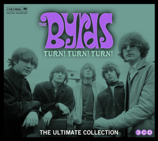 Turn! Turn! Turn!: The Byrds Ultimate Collection (Album) [CD] (2015)