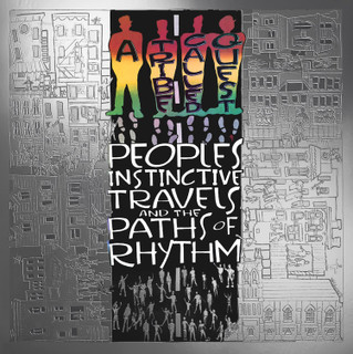 People's Instinctive Travels and the Paths of Rhythm (25th Anniversary  Album) [CD] (2015)