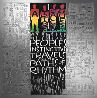 """People's Instinctive Travels and the Paths of Rhythm (25th Anniversary  12"""" Album) [Vinyl] (2015)"""