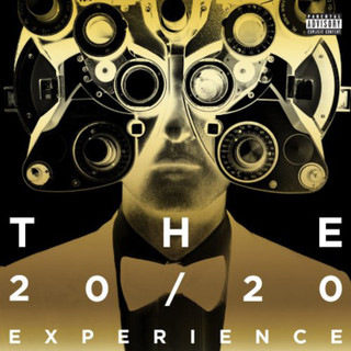 The 20/20 Experience: The Complete Experience (2013) (Album) [CD]