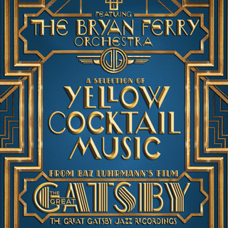 The Great Gatsby: The Great Gatsby Jazz Recordings (Album) [CD] (2013)