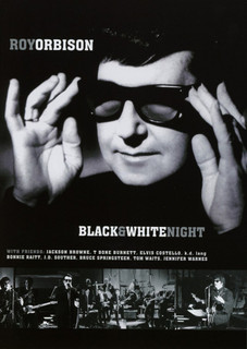 Roy Orbison: Black and White Night (1987) (Normal) [DVD]