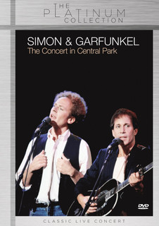 Simon and Garfunkel: The Concert in Central Park (1981) (Normal) [DVD]