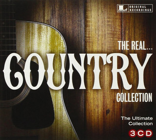 The Real... Country Collection (Album) [CD] (2016)