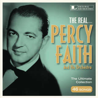 The Real... Percy Faith and His Orchestra (Album) [CD] (2016)