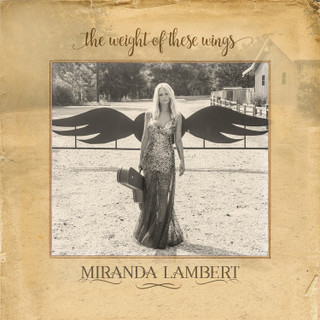 The Weight of These Wings (2016) (Album) [CD] [CD / Album]