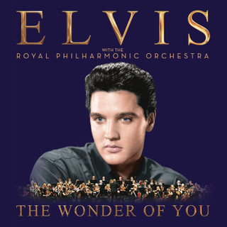 The Wonder of You (Deluxe  with Vinyl) [CD] (2016)