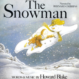 The Snowman (Album with DVD) [CD] (2016)