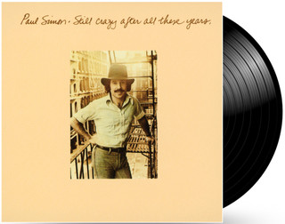 """Still Crazy After All These Years (1975) (12"""" Album) [Vinyl]"""