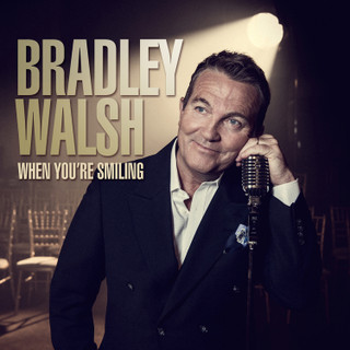 When You're Smiling (2017) (Album) [CD]