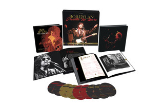 Trouble No More: 1979-1981 (1981) (Deluxe  Box Set with DVD) [CD]