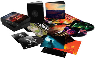 Live at Pompeii (2017) (Deluxe  Album with Blu-ray) [CD]
