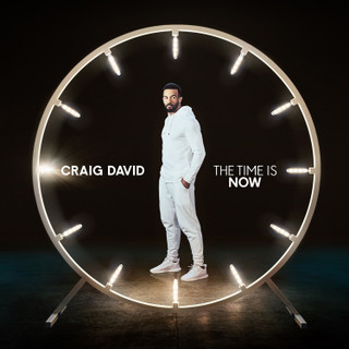 The Time Is Now (2017) (Album) [CD]
