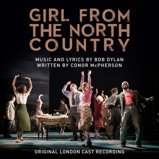 Girl from the North Country (2017) (Album) [CD]