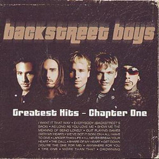 Greatest Hits: Chapter One (2001) (Album) [CD]