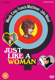 Just Like a Woman (1967) (Normal) [DVD] [DVD / Normal]