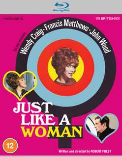 Just Like a Woman (1967) (Normal) [Blu-ray] [Blu-ray / Normal]