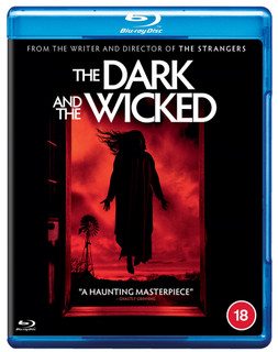 The Dark and the Wicked (2020) (Normal) [Blu-ray] [Blu-ray / Normal]