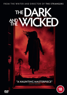 The Dark and the Wicked (2020) (Normal) [DVD] [DVD / Normal]