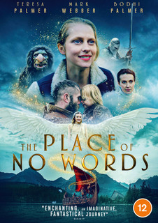 The Place of No Words (2019) (Normal) [DVD] [DVD / Normal]