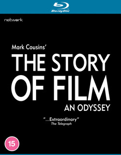 The Story of Film - An Odyssey (2011) (Box Set) [Blu-ray]