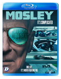 Mosley: It's Complicated (2020) (Normal) [Blu-ray]