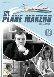 The Plane Makers: The Collection (1965) (Box Set) [DVD]