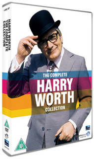 Harry Worth: The Complete Collection (1974) (Box Set) [DVD] [DVD / Box Set]