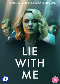 Lie With Me (2021) (Normal) [DVD] [DVD / Normal]
