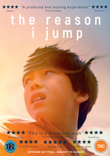 The Reason I Jump (2020) (Normal) [DVD] [DVD / Normal]