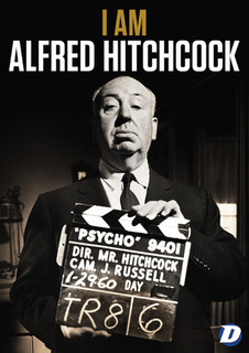 I Am Alfred Hitchcock (2021) (Normal) [DVD] [DVD / Normal]
