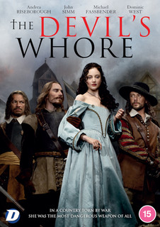 The Devil's Whore (2008) (Normal) [DVD] [DVD / Normal]