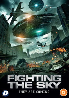Fighting the Sky (2018) (Normal) [DVD] [DVD / Normal]