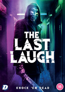 The Last Laugh (2020) (Normal) [DVD] [DVD / Normal]