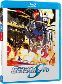 Mobile Suit Gundam Seed: Part 1 (2002) (Collector's Edition (Remastered)) [Blu-ray] [Blu-ray / Collector's Edition (Remastered)]