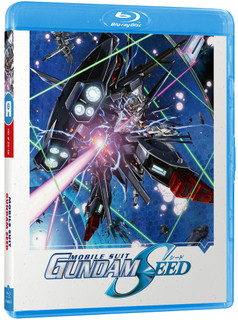 Mobile Suit Gundam Seed: Part 2 (2002) (Collector's Edition (Remastered)) [Blu-ray] [Blu-ray / Collector's Edition (Remastered)]