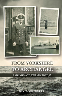 From Yorkshire to archangel [BOOK]