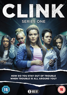 Clink: Series One (2019) (Normal) [DVD]