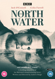 The North Water (2021) (Normal) [DVD] [DVD / Normal]