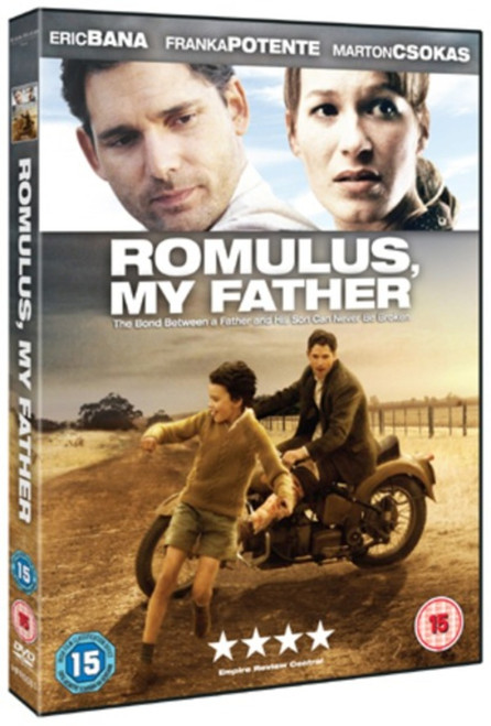 Romulus, My Father (2007) (Normal) [DVD] [DVD / Normal]