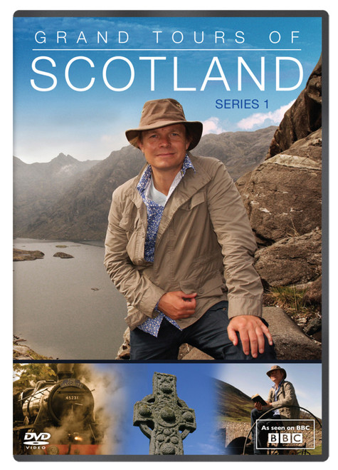 Grand Tours of Scotland: Series 1 (2010) (Normal) [DVD]