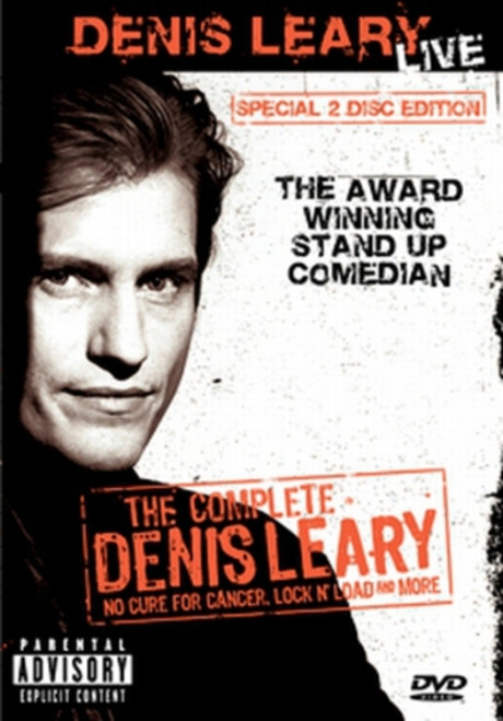 Denis Leary: The Complete Denis Leary (1997) (Normal) [DVD] [DVD / Normal]