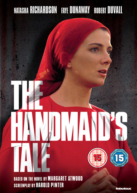 The Handmaid's Tale (1990) (Normal) [DVD] [DVD / Normal]
